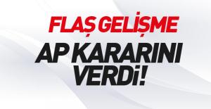 AP Türkiye kararını açıkladı!