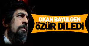 bOkan Bayülgen#039;den #039;Diriliş#039;.../b