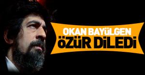 bOkan Bayülgen#039;den #039;Diriliş#039;.../b
