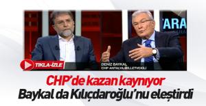 Baykal: Gerçek CHP kimliğini ortaya çıkarmamız lazım
