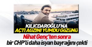 CHP'li vekilden Kılıçdaroğlu'na eleştiri