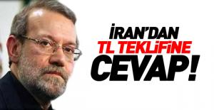 İran'dan Erdoğan'ın çağrısına 'yeşil ışık'