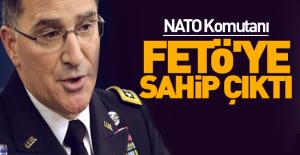 NATO, FETÖ'ye sahip çıktı!
