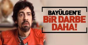 bOkan Bayülgen#039;in fişi çekildi!/b