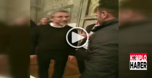 UETD Başkanı Murat Şahin John Dündar'a haddini bildirdi