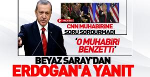 bBeyaz Saray#039;dan Erdoğan#039;a.../b