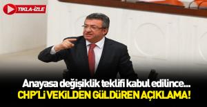 CHP Grup Başkanvekili Altay Genel...