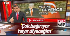 Fatih Portakal#039;ın referandum...
