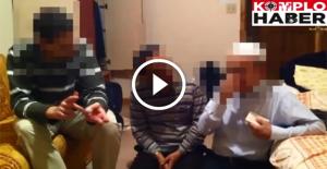 FETÖ üyeleri sapkınlıklarını kameraya anlattı!