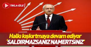 Kılıçdaroğlu#039;nun il başkanları...