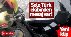 Solo Türk'ten müthiş klip!