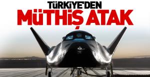 bTürkiye#039;den müthiş atak!/b
