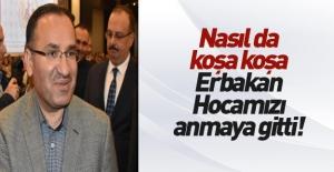 Bakan Bozdağ Kılıçdaroğlu'nun foyasını ortaya çıkardı
