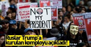 Demokrat Parti'nin Trump'ı devirme planı