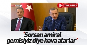 SON DAKİKA: Erdoğan'dan Hürriyet'e çok sert tepki!