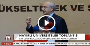 Halk TV Kılıçdaroğlu ile Baykal arasında kaldı