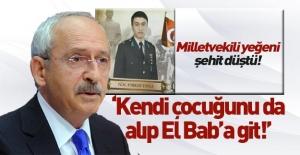 Kılıçdaroğlu konuştu!