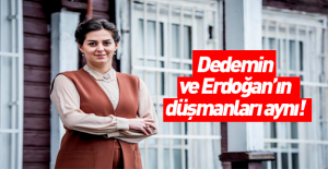 Nilhan Osmanoğlu ile flaş röportaj!