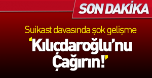 Suikastçı askerlerden Kılıçdaroğlu...