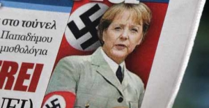 Almanya'nın FETÖ'sü Stasi'yi bakın nasıl temizlemişler!