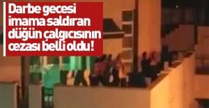 Başbakan'a hakaret ve cami imamına saldırının cezası belli oldu.