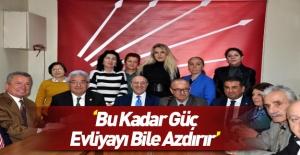 CHP'li Kesici'den skandal açıklamalar!