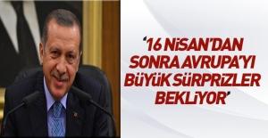 Cumhurbaşkanı Erdoğan canlı yayında...