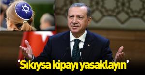Cumhurbaşkanı Erdoğan Eskişehir#039;de