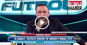 Ertem Şener#039;den Hakan Şükür#039;e...