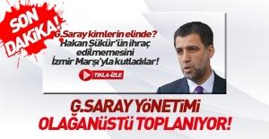 Galatasaray'dan rezaleti temizleme adımı… Acil toplanıyorlar!