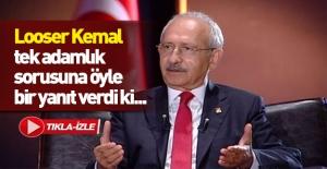 Kılıçdaroğlu'ndan 7 yenilgi eleştirisine yanıt