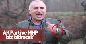 """PKK """"hayır"""" da ısrarlı!"""
