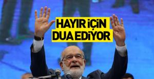 Saadet Partisi referandumdan hayır çıkmasını istiyor