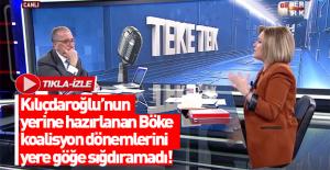 Selin Sayek Böke hayır için koalisyonu övdü