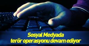 Sosyal medyada terör örgütü propagandasına hapis cezası