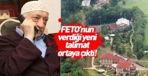 Teröristbaşı Gülen'in verdiği talimat ortaya çıktı