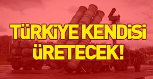 Türkiye#039;den savunmada dev hamle!
