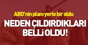 ABD#039;nin sinsi planına Türk operasyonu!