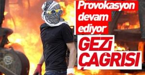 Açıkça #039;Gezi#039;ye çağırdılar!