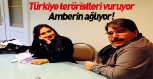 """Amberin Zaman'dan """"PKK'ya operasyon"""" tepkisi: Trump aramasaydı..."""