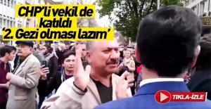 CHP'lilerin umudu: 2. Gezi olayları