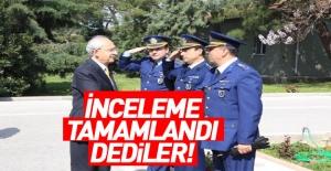 Hava Kuvvetleri'nden Kılıçdaroğlu açıklaması
