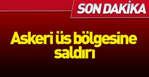 PKK#039;dan kalleş saldırı! Şehit...