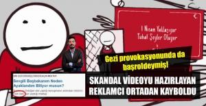 Ülker reklamını hazırlayan reklamcı...