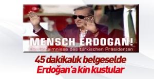 Almanya'nın gündemi: Recep Tayyip Erdoğan