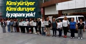 CHP#039;nin sözde Adalet Yürüyüşü#039;nde...