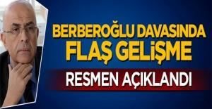 Enis Berberoğlu için gerekçeli karar...