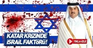 Katar Krizinde İsrail Faktörü