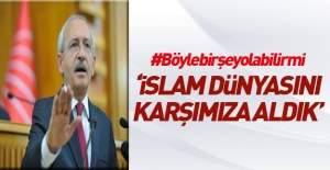Kılıçdaroğlu#039;nun Katar değerlendirmesi