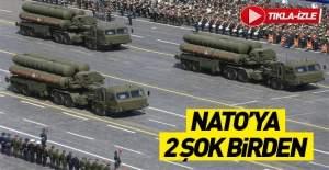 Rusya#039;dan S400 alımında sona...